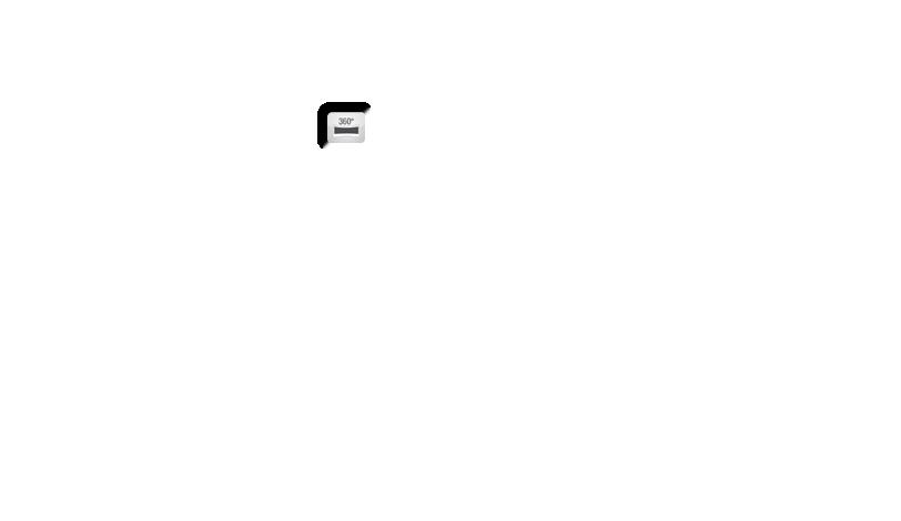 Vista da varanda do Decanato do CTC (versão HTML5)