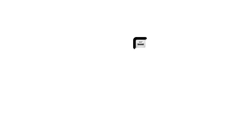 Vista externa no final do Edifício Cardeal Leme (versão HTML5)