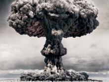 Cogumelo atômico
