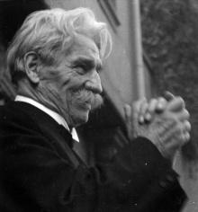 Albert Schweitzer.