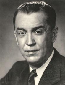 O Presidente Juscelino Kubitscheck