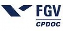 Logomarca do CPDOC.