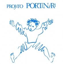 Logomarca do Projeto Portinari