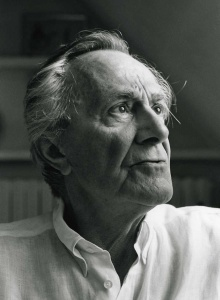 Jean-François Lyotard.