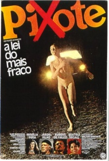 Cartaz original do filme.