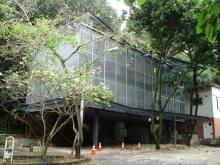 Edifício IMA. Fotógrafo Antônio Albuquerque. Acervo do Núcleo de Memória.