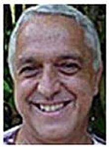 Professor Antonio Joaquim Macedo Soares. Fonte: site do Departamento de Artes de Design da PUC-Rio
