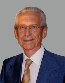 Professor João Luis Pascal Roehl. Fonte: site da Paróquia São Francisco de Paula, Rio de Janeiro.