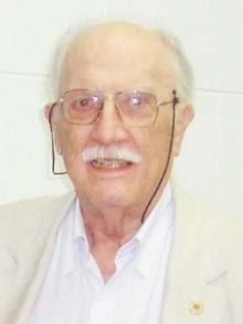 Professor Fernando Luiz Vieira Duque. Fonte: Revista de Angiologia e de Cirurgia Vascular, Jan/Fev 2012.