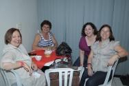 Comemoração do Dia da Secretária no Salão da Pastoral. 05/10/2012. Fotógrafo Antônio Albuquerque. Acervo do Núcleo de Memória.