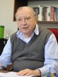 Prof. Pe. Francisco Ivern Simó S.J.