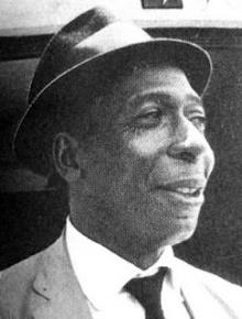 O compositor Zé Keti.