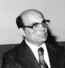 Padre João Augusto Anchieta Amazonas Mac Dowell, S.J.