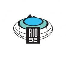 Logomarca da ECO 92
