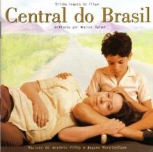 Cartaz do filme Central do Brasil.