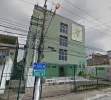 Polo de Caxias. Fonte: Google Street View