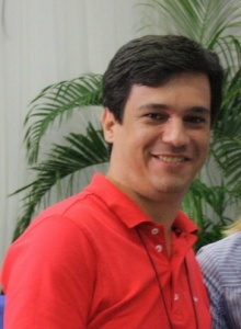 Prof. Marcio Brotto. 2013. Fonte: Universidade Federal do Piauí.