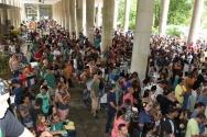 Festa de Final de Ano da AFPUC, realizada em 22/12/2017, no campus da PUC-Rio. Fotógrafo Antônio Albuquerque.