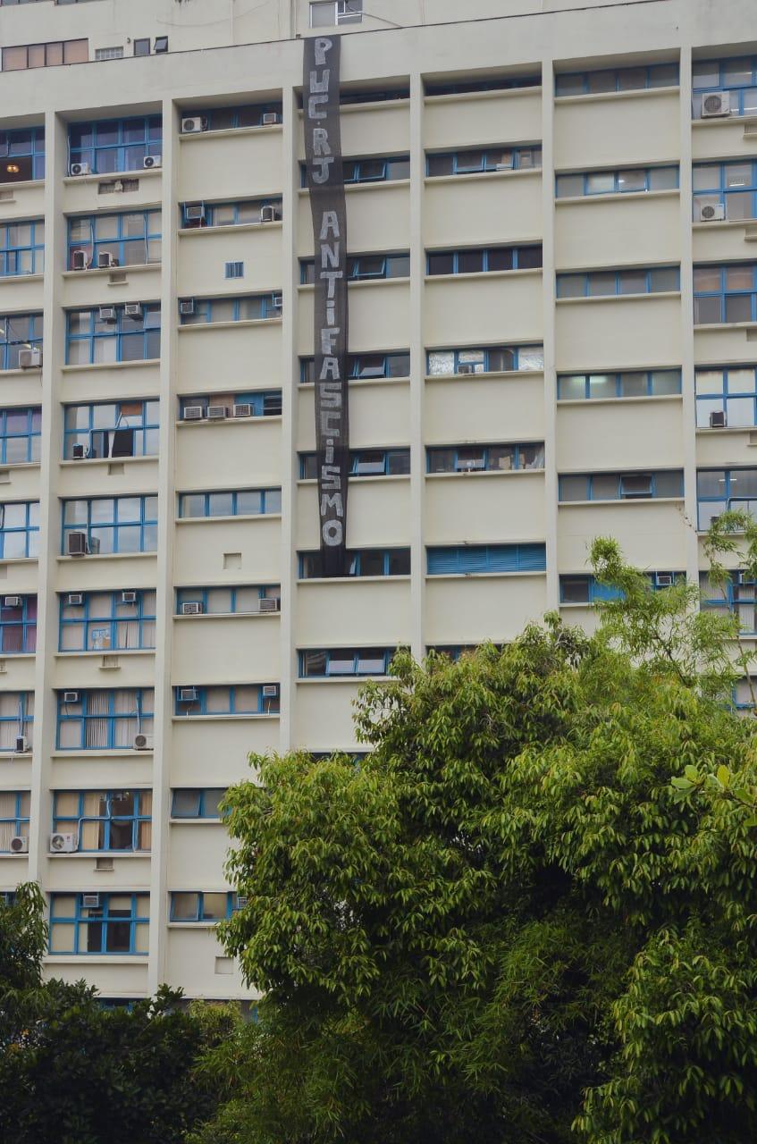 Foto de Gabriela Azevedo, Acervo Comunicar.