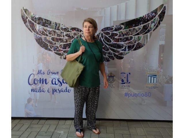 Profa. Monica Herz (IRI)