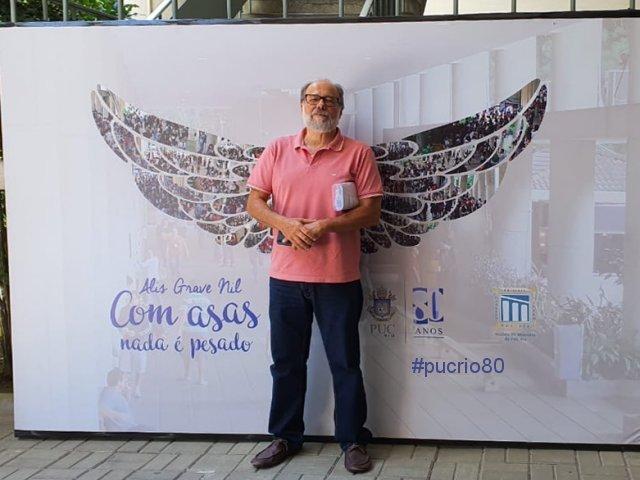 Prof. Marco Antonio Pamplona (HIS)