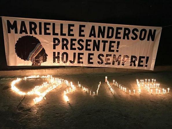 Imagem publicada no Observatório de Favelas