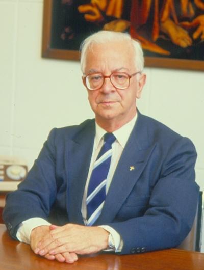 Padre Antônio Geraldo Amaral Rosa S.J.