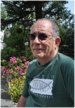 Adalberto Antônio Salles Pereira. Fotógrafo Antônio Albuquerque. Acervo Núcleo de Memória.