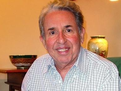 Professor Alberto de Carvalho Peixoto de Azevedo. Fonte: site do jornal Correio Braziliense.