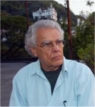 Alfredo Britto. Fotógrafo Marcos Ramos. Jornal O Globo.