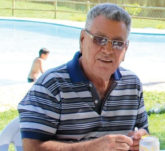 Antonino Seghetto. Fonte: Jornal da PUC, edição 283, 25/08/2014.