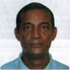 Funcionário Elson de Souza Borges. Fonte: Jornal da PUC.