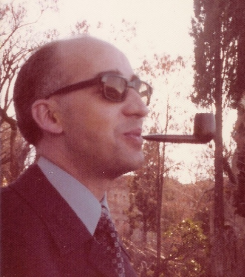 Prof. Emanuel Bouzon