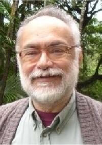 Prof. Gilberto Velho, fotografia que está publicada no CV Lattes.