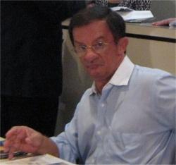 Prof. Luiz Cesar Monnerat Tardin.