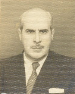 Prof. Paulo de Assis Ribeiro
