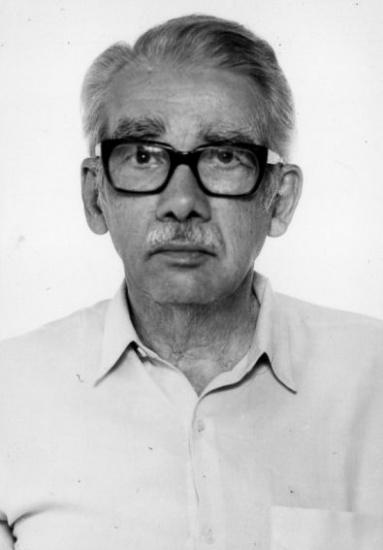 Professor Carlos Paes de Barros