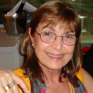 Silvia Maria Murtinho.