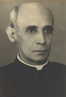Padre Leonel Franca S.J.