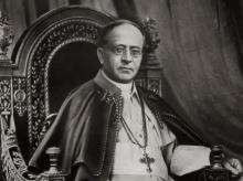 Papa Pio XI.