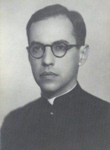 Padre Pedro Belisário Velloso Rebello S.J.
