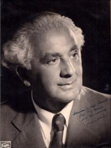 Fritz Feigel. Fonte: http://www.elsevier.es