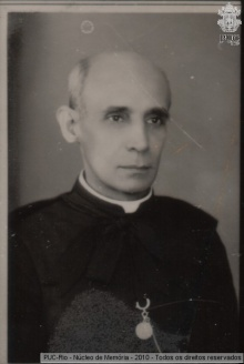 Padre Leonel Franca