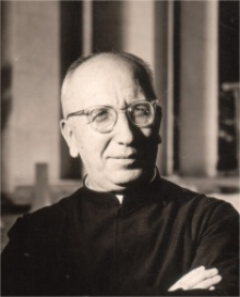 Padre Padre Artur Alonso Frias, S.J.