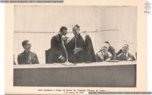 Padre Laércio Dias de Moura, S.J. e Padre Ormindo Sodré Viveiros de Castro, S.J.