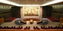 Conselho de Segurança da ONU.