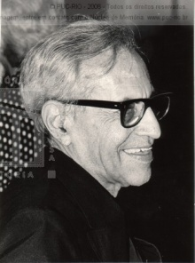 Padre Pedro Belisário Velloso Rebello, S.J.