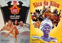 Cartazes dos filmes