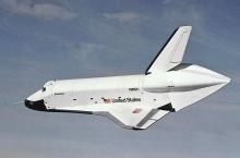 Primeiro dos ônibus espaciais, o Enterprise