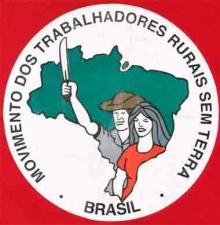 Logomarca do MST